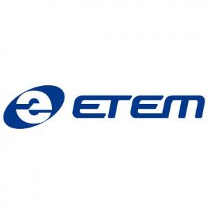 Aluminijumski prozori ETEM